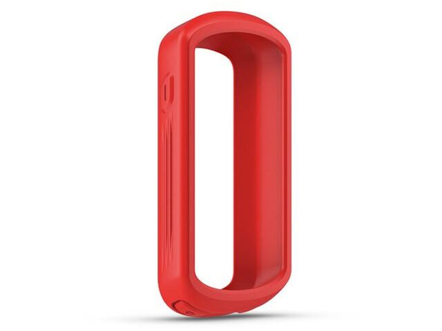 Garmin Coque en silicone pour Edge Explr, red